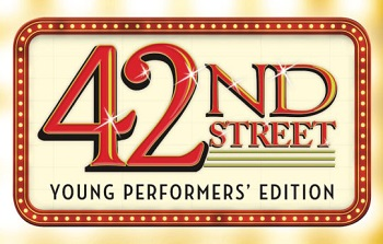 42nd Street – Young Performers' Edition
