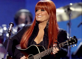 Wynonna Judd & The Big Noise